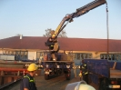 Übung Ölsperre 20.04.2011
