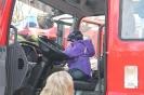 Öffentliche Fahrzeugpräsentation und Frühschoppen