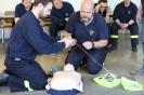 Erste-Hilfe Ausbildung 30.04.2017